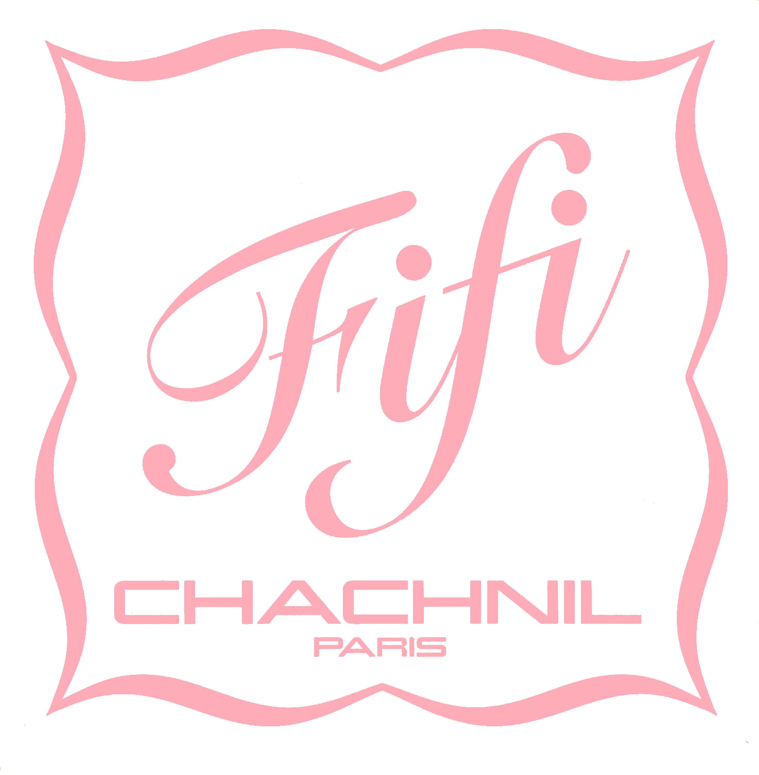 Fifi Chachnil - Official website