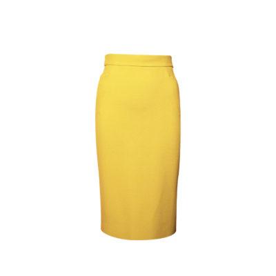 jupe-jaune