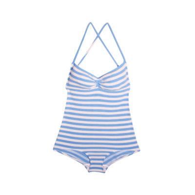 maillot-une-piece-raye-bleu