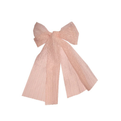 tulle-rose-lavalliere